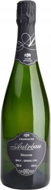 Autreau Brut Reserve Grand Cru Champagne Autreau