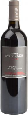 Grand Vin Rouge 2017 Chateau d Angles