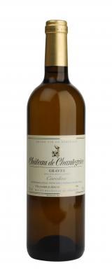 2011 Château Chantegrive Graves Blanc AOC Cuvée Caroline