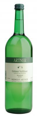 Grüner Veltliner 1,0 L Carnuntum Weingut Artner