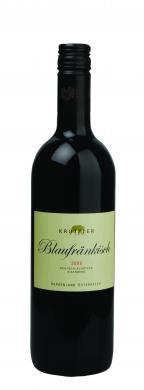 Blaufränkisch Burgenland 2018 Weingut Krutzler