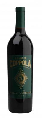 California Syrah Green Label Diamond Coll. 2016 Francis Ford Coppola