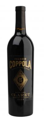 California Claret Black Label Diamond Coll. 2017 Francis Ford Coppola