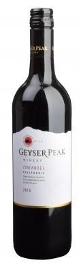 California Series Zinfandel 2016 Geyser Peak Winery