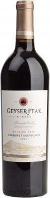 Cabernet Walking Tree 2013 Geyser Peak Winery