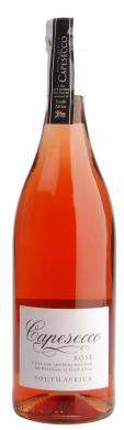 Capesecco Rose Du Toitskloof Wines