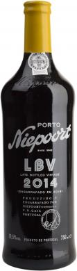 Late Bottled Vintage Vinho do Porto DOC 2014 Dirk Niepoort