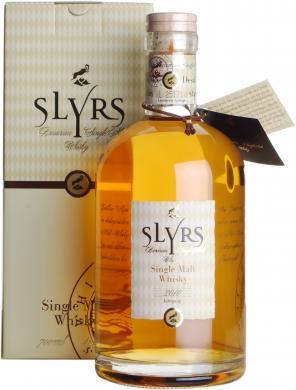 Slyrs Malt Whisky Slyrs Destillerie