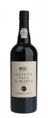 Quinta Vale D. Maria Reserve Port Lote n°016 Quinta Vale D. Maria