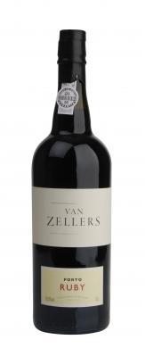 Van Zellers Ruby Port Van Zellers und Co.