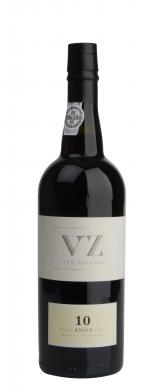 VZ 10 Year Old Tawny Port Van Zellers und Co.
