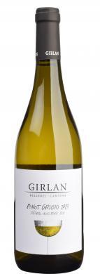 Pinot Grigio Südtirol DOC 2019 Kellerei Girlan