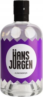 HansJürgen Gin 0,7 SinGold