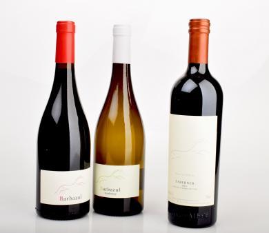 Weinprobepaket Huerta de Albala zum Webinar am 19.10.2020