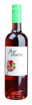 Rosado Flor y Tura Rueda DO 2020 Valdecuevas