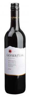 California Series Zinfandel 2017 Geyser Peak Winery