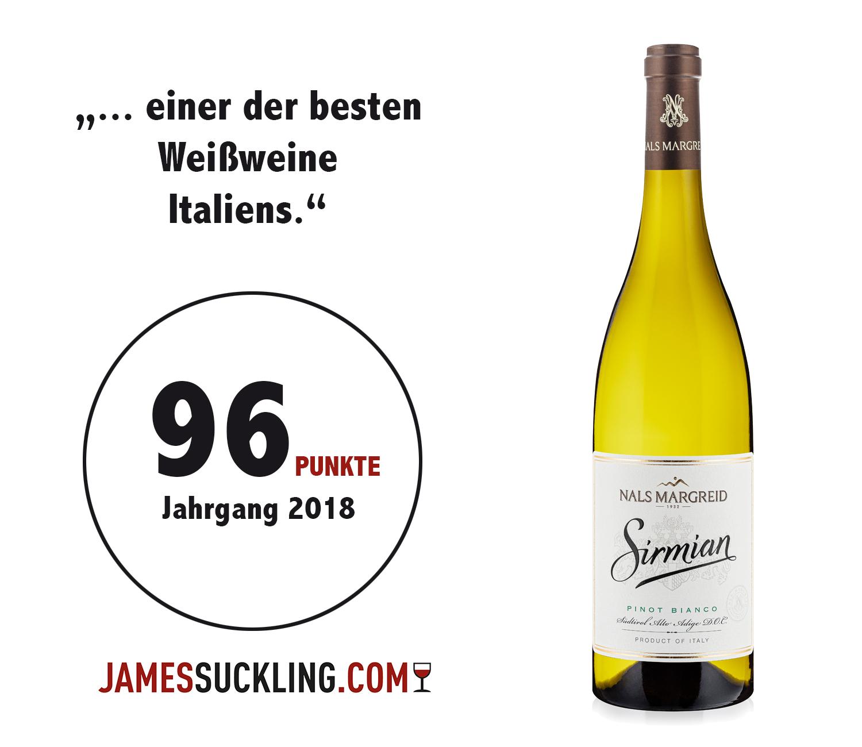 Wein Empfehlung