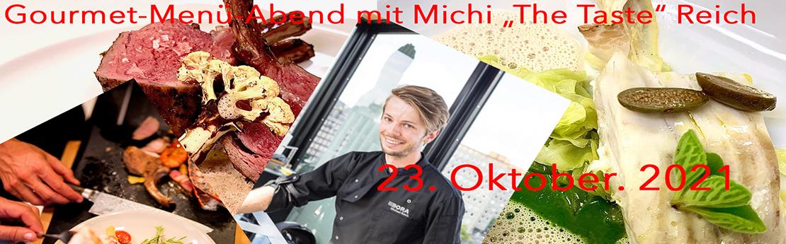 MenüMichi