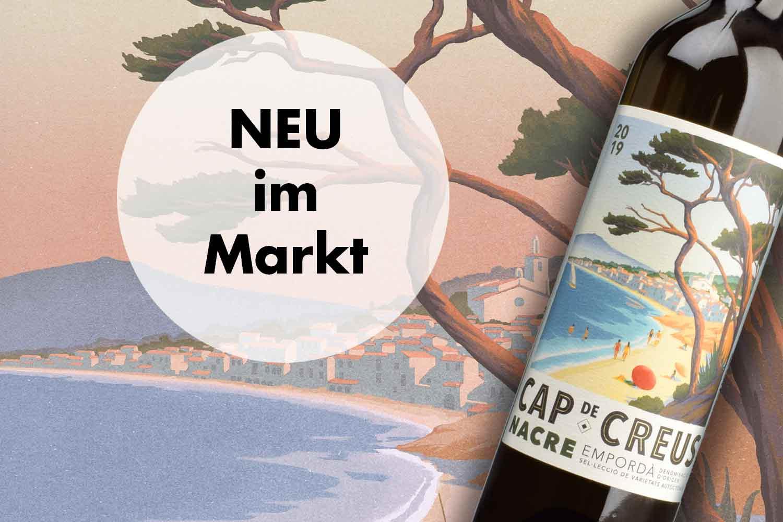 Neu im Markt